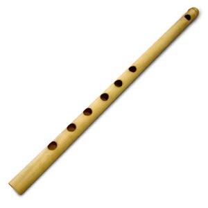 alat musik tiup yang juga merupakan salah satu alat musik tradisional