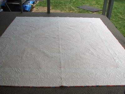 Hopi Quilt http://swdecoratives.blogspot.com/2010/01/hopi-indian-basket-quilt.html#!
