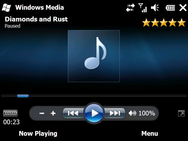 Как сделать стандартный проигрыватель windows media