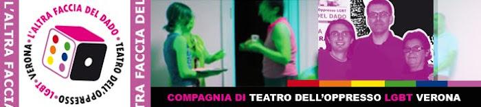 L'Altra faccia del dado -Teatro dell'Oppresso LGBT