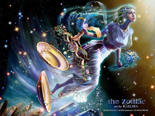 Arti Zodiak Libra