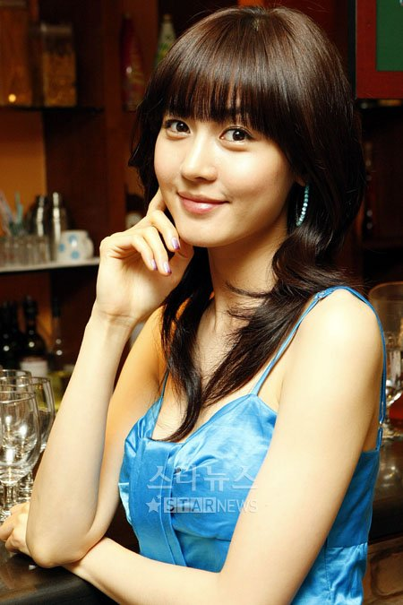 Sung Yuri Korean Girl