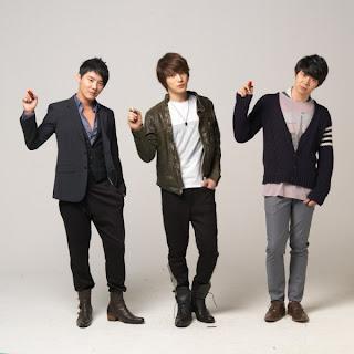boy band korea