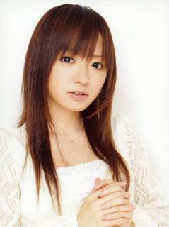 Gadis Cute Jepang