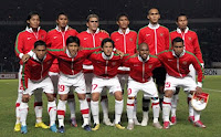 indonesian national team