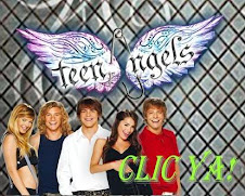 Teen Angels Blog!!