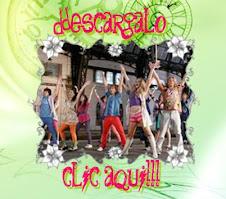 Descarga! DVD CA 08 Videoclips & Coreos