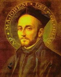 S.Ignazio di Loyola