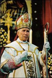Mons. Marcel Lefebvre ¡ORA PRO NOBIS!