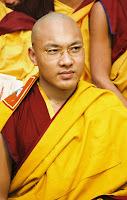 XVII Gyalwa Karmapa - Urgyen Trinle Dorje