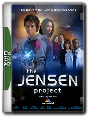The Jensen Project 2010 Movie free download