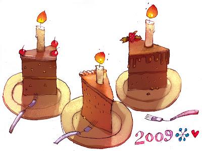 Cumpleaños atrasados