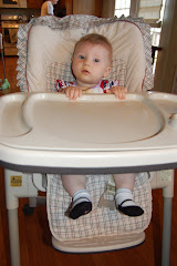 High Chair Hang