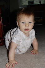 A's First Big Crawling Episode