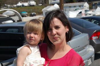 Daughter & Me