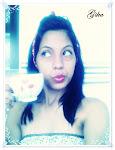 *Eu sou a garota do chá*