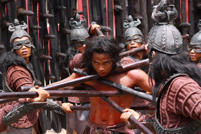 Ong Bak 3 - Trailer :  movie download watch upcoming