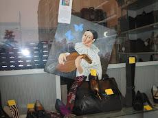 Arte in vetrina 2007