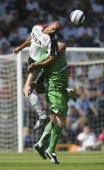 Fulham V Cetlic 05/06 Pre-Season