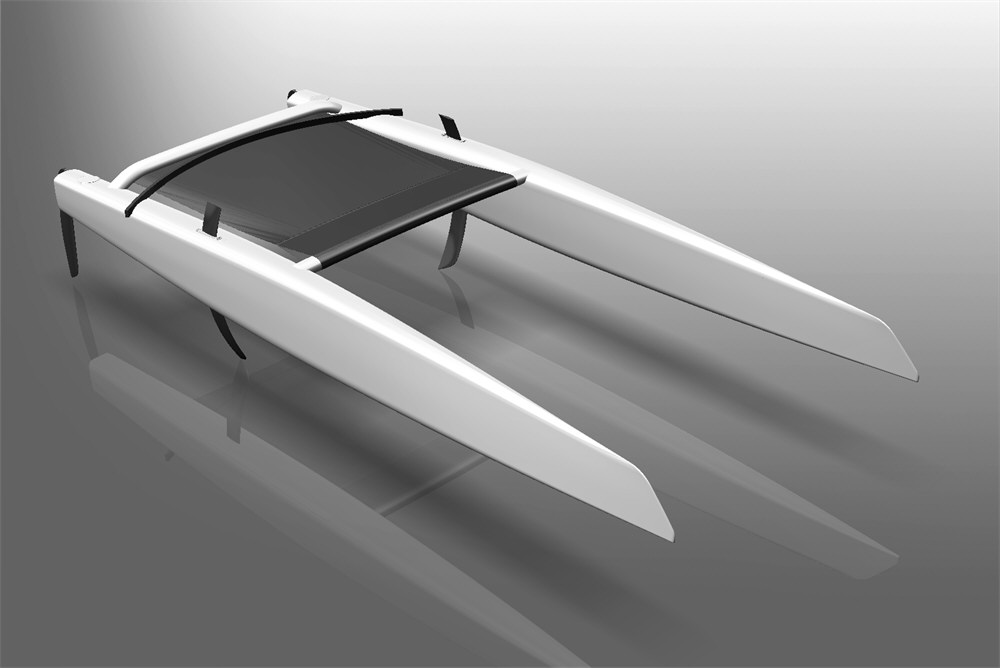 Catamaran Boat Hull Designs