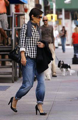 Katie Holmes Street Style on Celebrity Street Fashion20 Jpg  Katie Holmes  Jpg Jpg