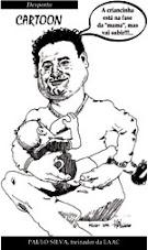 PAULO SILVA, treinador da LAAC