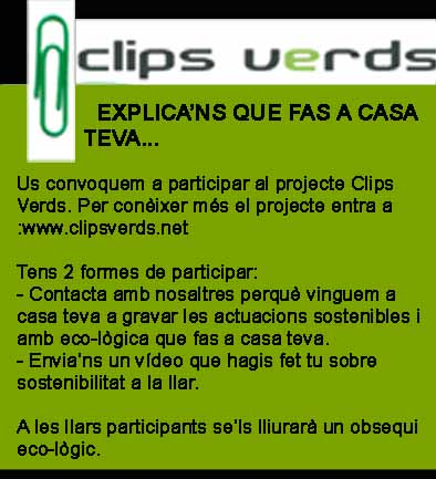 Clips Verds