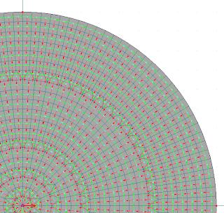 Gedrehte FE-Achsensysteme in RFEM