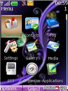 click to download Download Gratis Tema Nokia N97 Wallpaper