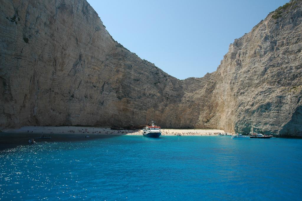 Most Beautiful Islands Greece Ionian Islands