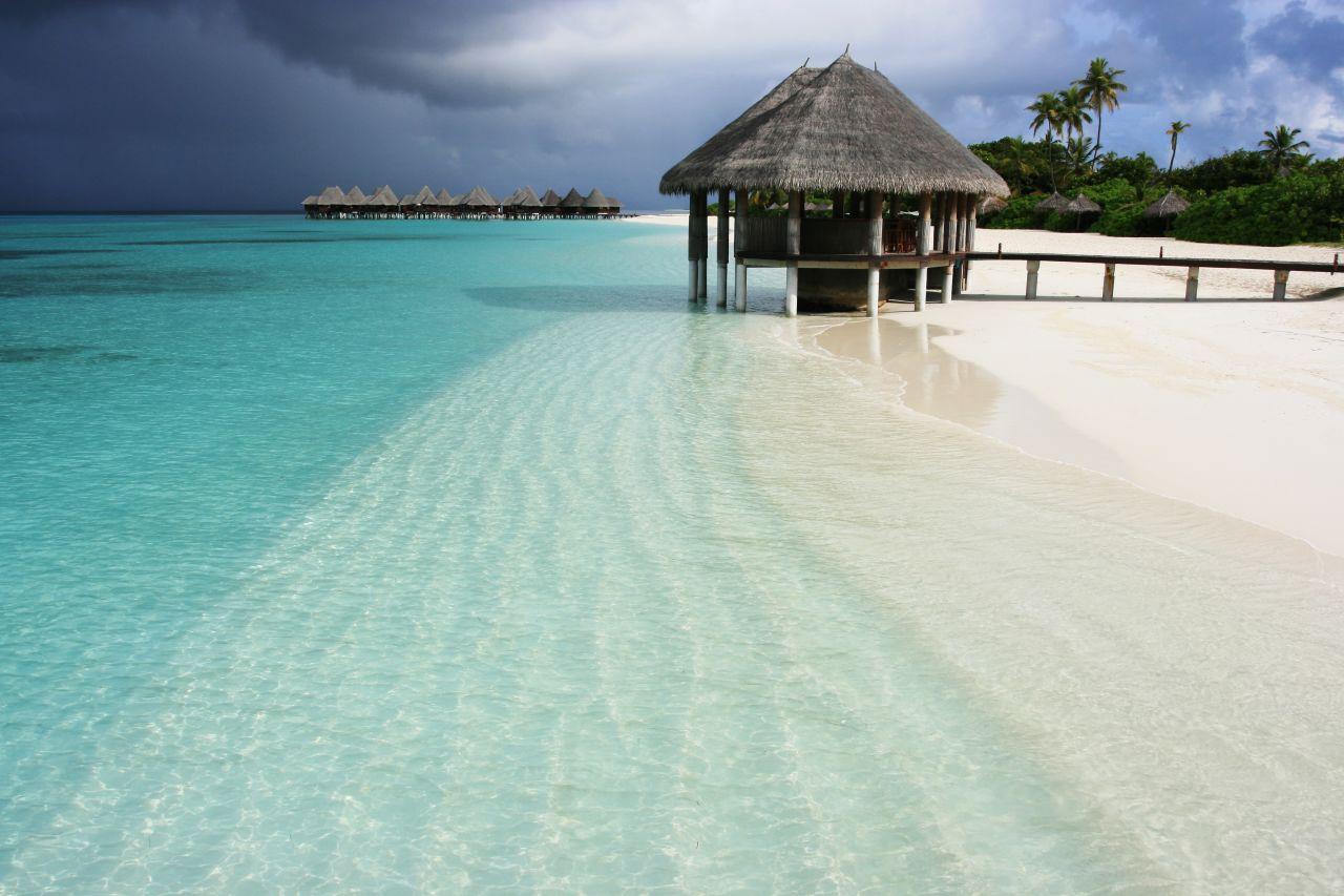 Most Beautiful Islands Republic Of Maldives Maldives