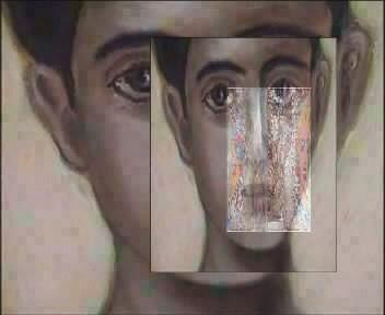 Πως  Πραγματικα Βλεπουμε τον Αλλο [ Πορτρετο ] ΜεταΜοντερνο 1