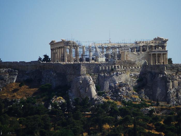 Αθηνα [ 6 ] Ακροπολη