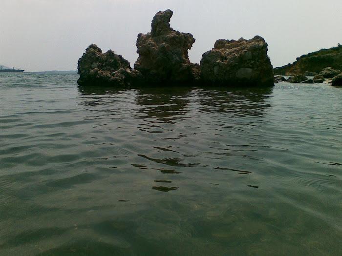 Παρ ' ολ 'αυτα οι θαλασσινοι βλεπουν τον Οδυσσεα ακoμα [ Αη Γιωργης , Αστακος Ακαρνανιας ]
