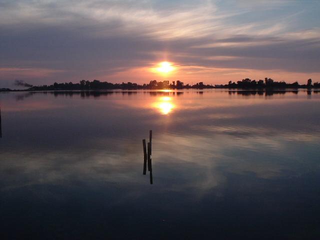 Λιμνοθαλασσα Μεσολογγιου 11 [ σειρα ]