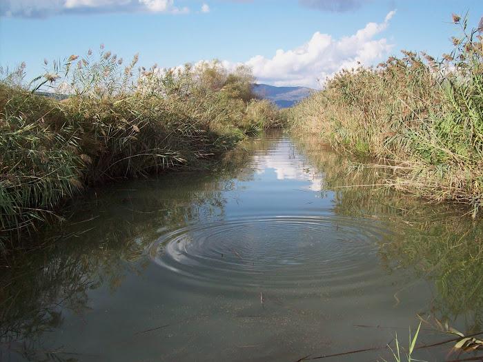 Περι  Νερων  [ Λιμνη Οζερος ] Ακαρνανια