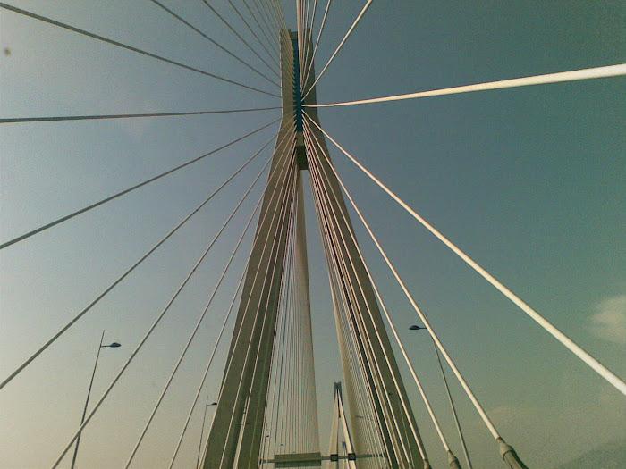 γεφυρα Ριου - Αντιριου