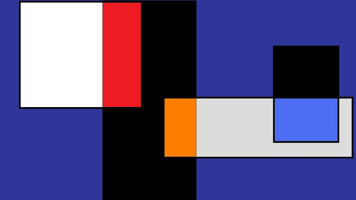 MONDRIAN - [ ism ] 11