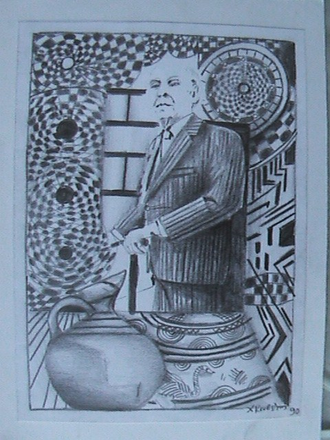 Jorge Luis Borges 100 [ σειρα ]