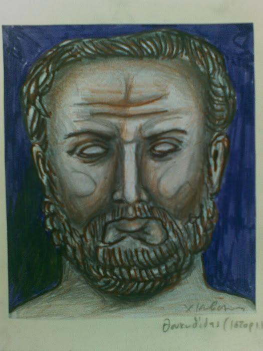 Θουκυδιδης [ paintings]