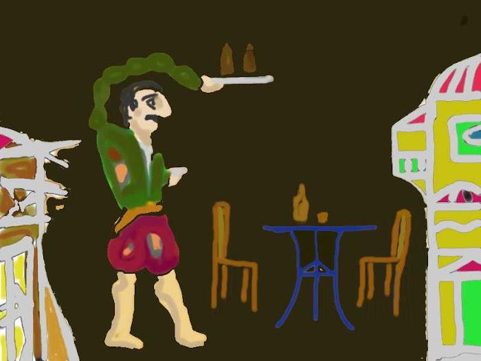 ο Καραγκιοζης καφετζης [σειρα ]