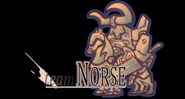 team NORSE