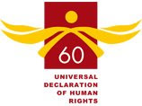"""L'Initiative VRGH 2008 est affiliée à la Campagne """" Connaissez vos droits"""" des Nation-Unis"""