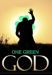 ONE GREEN GOD