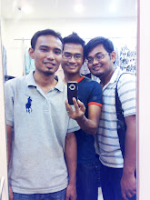The Three Mohd.