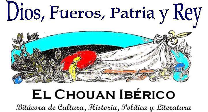El Chouan Ibérico