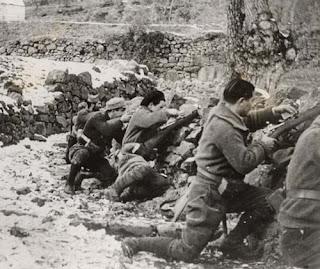 La Guerra Cristera-Mexico (1926-1929)