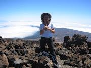 Ilhas Canarias El Teide 2004