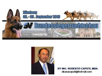 STATISTICS NURNBERG 2010/ESTADISTICAS SIEGER SHOW 2010