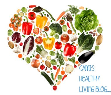Cami's Healthy Living Blog